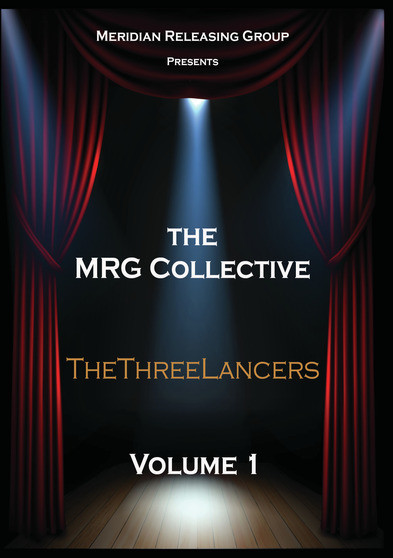 The Mrg Collective The Three Lancers Horror Collection Volume 1