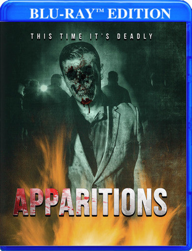 Apparitions [Blu-Ray]