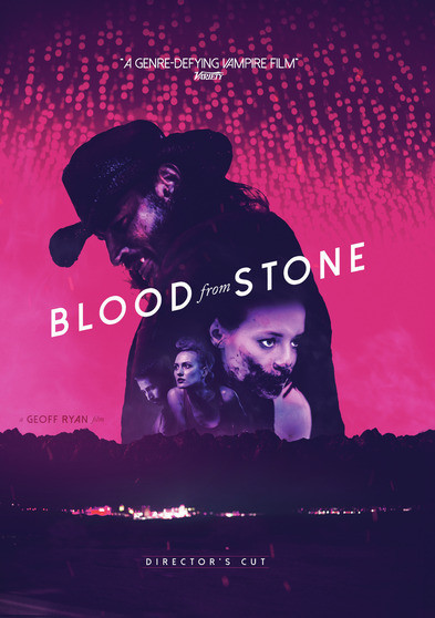 Blood From Stone (Director's cut)