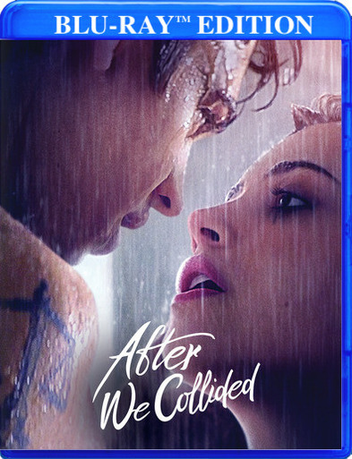 After We Collided (autographed Version) [blu-ray]
