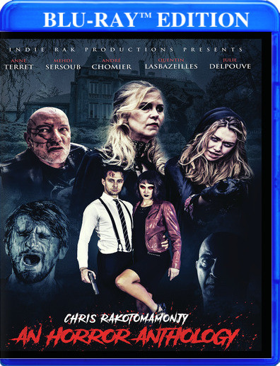 An Horror Anthology [Blu-Ray]