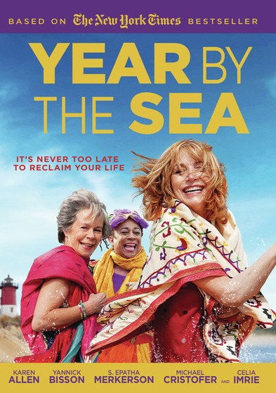 Year By The Sea [Feature Film]