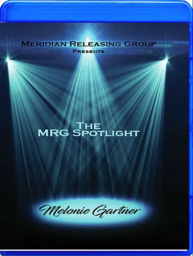 The Mrg Spotlight Collection - Melonie Gartner [Blu-Ray]