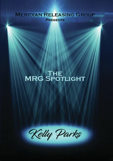 The Mrg Spotlight Collection - Kelly Parks