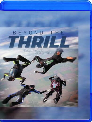 Beyond The Thrill [Blu-Ray]