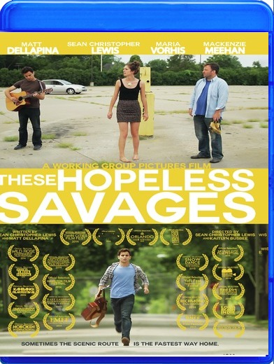 These Hopeless Savages [Blu-Ray]