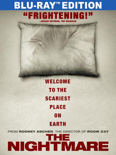 The Nightmare (BD) 818522012193