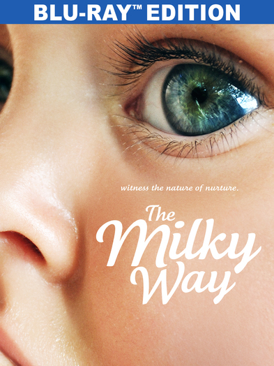 The Milky Way - Every Mother Has a Story (BD) 818522012254