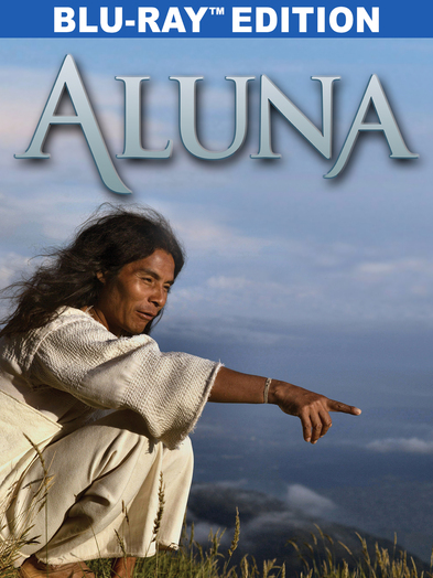 Aluna  [Blu-ray] 818522012315