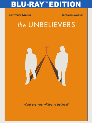The Unbelievers  [Blu-ray] 818522012322