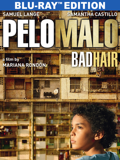 Bad Hair (Pelo Malo) (BD) 818522012339