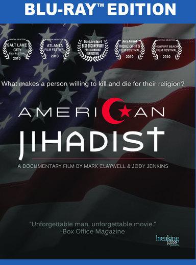 American Jihadist (BD) 818522012391