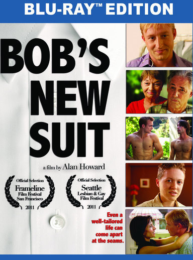 Bob's New Suit (BD) 818522012407