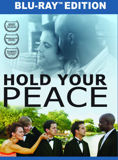 Hold Your Peace (BD) 818522012438