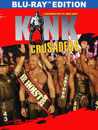 Kink Crusaders (BD) 818522012483