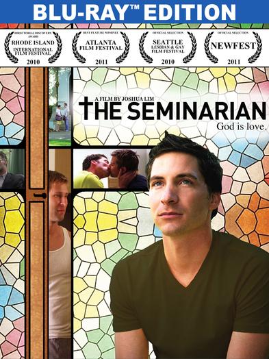 The Seminarian (BD) 818522012506