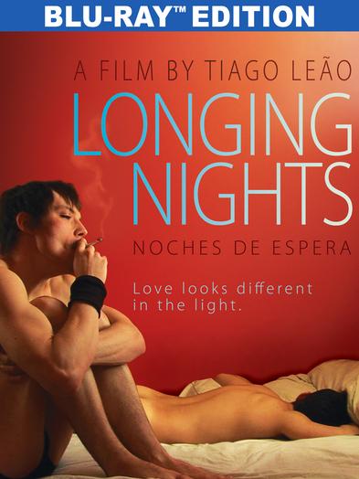 Longing Nights  [Blu-ray] 818522012513