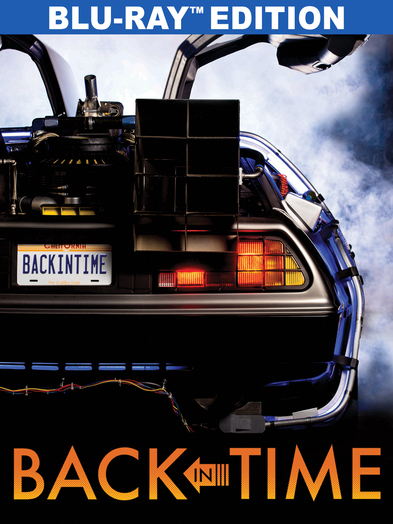 Back in Time (BD) 818522012544