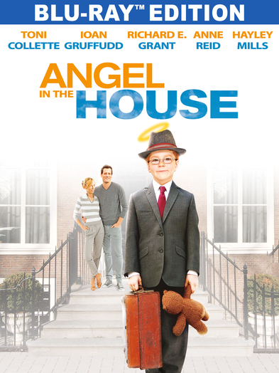 Angel In The House  [Blu-ray] 818522012551