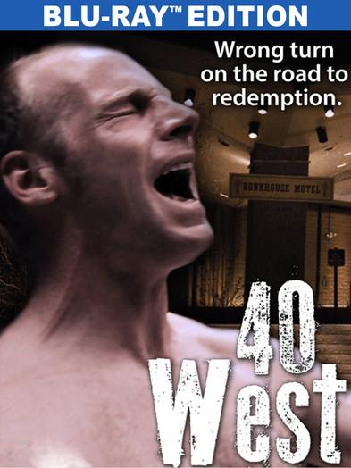 40 West [Blu-ray] 818522012667