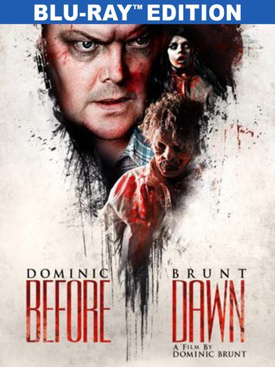 Before Dawn [Blu-ray] 818522012681
