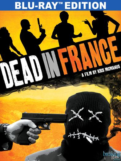 Dead in France [Blu-ray] 818522012704