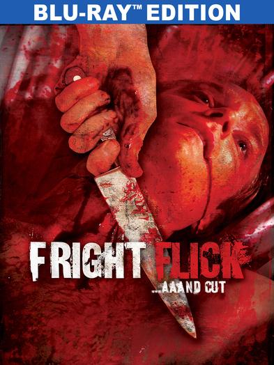 Fright Flick(BD) 818522012711