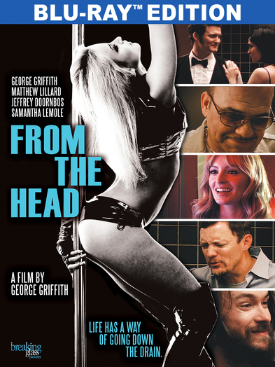 From the Head [Blu-ray] 818522012735