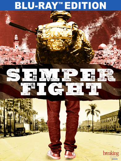 Semper Fight [Blu-ray] 818522012759