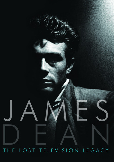 James Dean: The Lost Television Legacy  818522012780