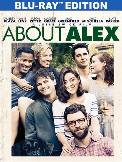 About Alex(BD) 818522012810
