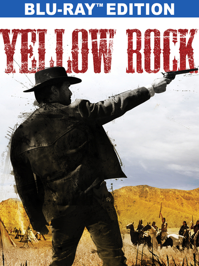 Yellow Rock [Blu-ray] 818522012872