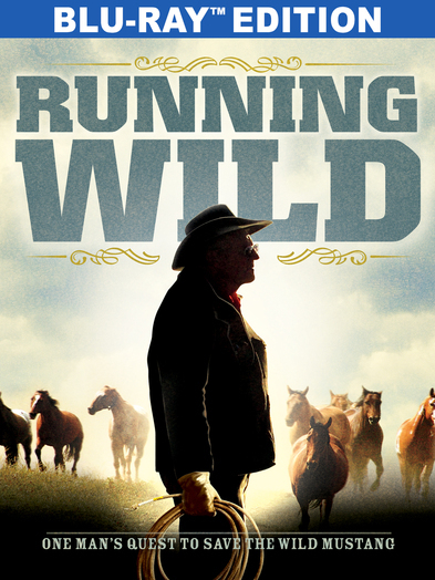 Running Wild: The Life of Dayton O.Hyde(BD) 818522012896