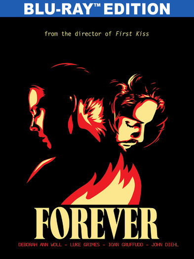 Forever [Blu-ray] 818522013305