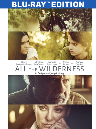 All the Wilderness(BD) 818522013381