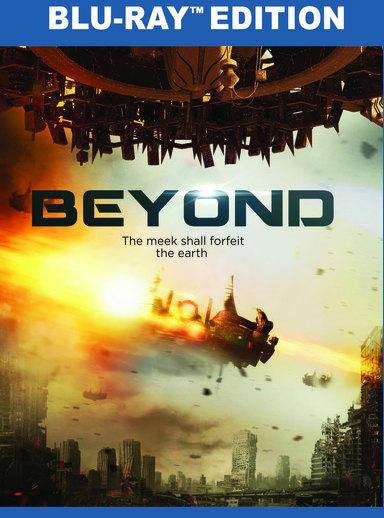 Beyond [Blu-ray]  818522013404