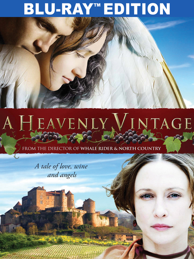 A Heavenly Vintage(BD) 818522013442
