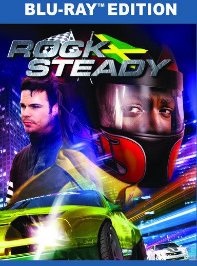 Rocksteady [Blu-ray] 818522013541