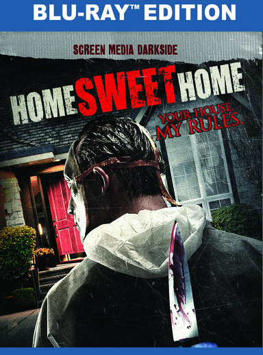 Home Sweet Home [Blu-ray] 818522013602