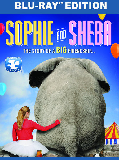 Sophie and Sheba [Blu-ray] 818522013640
