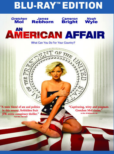 An American Affair [Blu-ray] 818522013664