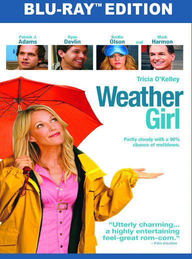 Weather Girl [Blu-ray] 818522013671