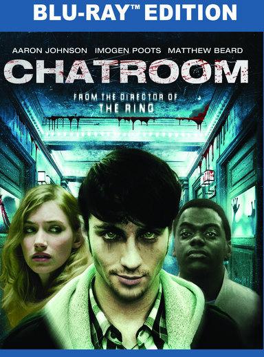 Ch@troom [Blu-ray] 818522013688