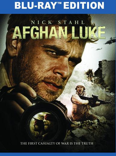 Afghan Luke(BD) 818522013718