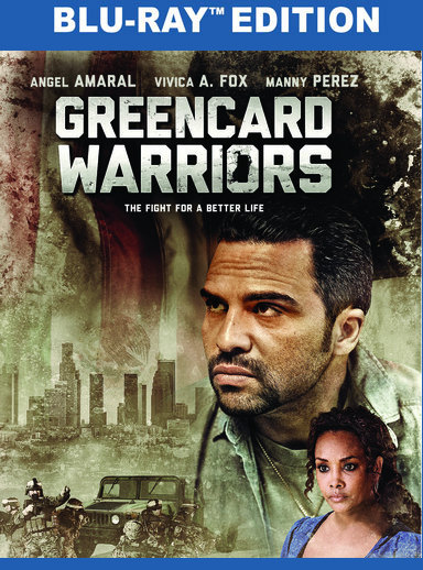 Greencard Warriors(BD) 818522013725