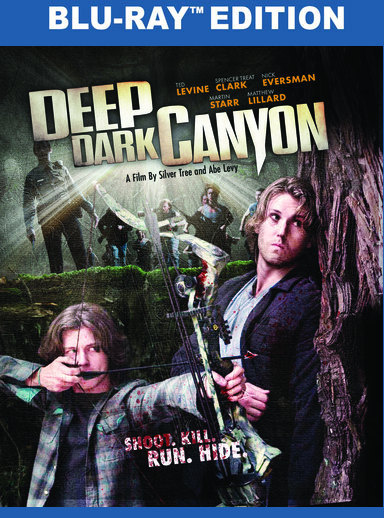 Deep Dark Canyon(BD) 818522013732