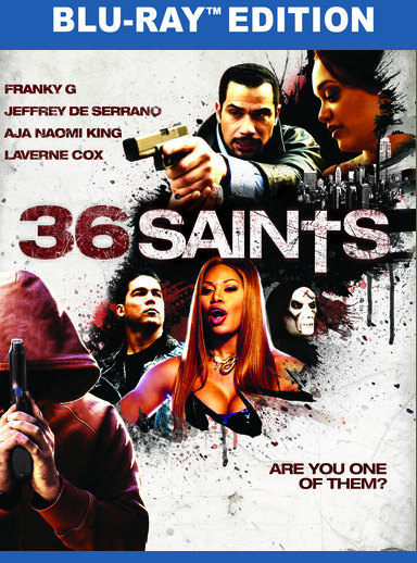 36 Saints [Blu-ray] 818522013794