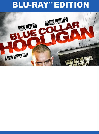 Blue Collar Hooligan(BD) 818522013800