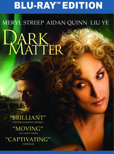 Dark Matter [Blu-ray] 818522013817