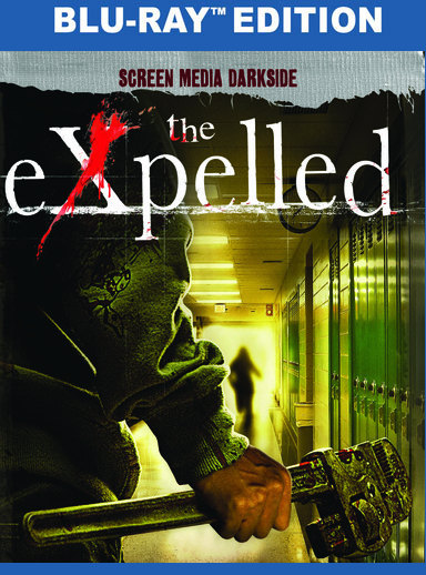 The Expelled [Blu-ray] 818522013824